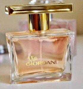 Парфюмерная вода Miss Giordani от Орифлэйм