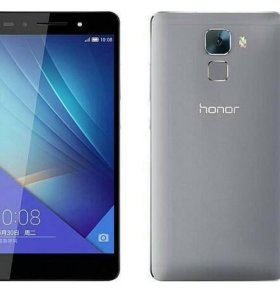 Huawei Honor 7 торг обмен на 5s писать на юлу