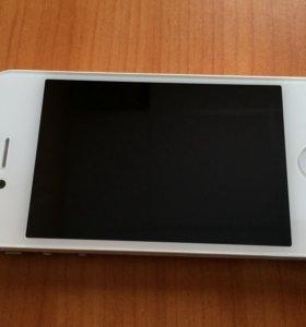 iPhone 4S (на запчасти)