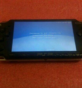 Sony Playstation Portable - PSP 2008