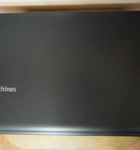 EMachines E642G (AMD P340/3Gb/250Gb/HD5470 512Mb)