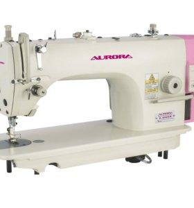 Швейное оборудование, промышленное и бытовое