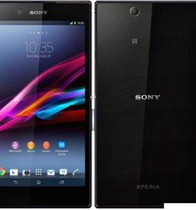 Дисплей на Sony Xperia Z Ultra +тачскрин C6802