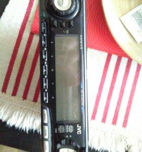 Магнитола JVC KD-SX925R
