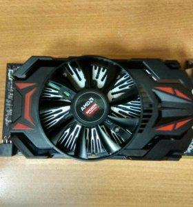 Видеокарта AMD R7 370