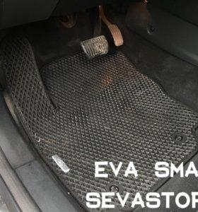 Автомобильные коврики для Ford Mondeo IV 4