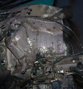 Лонжерон левый Hyundai ix35