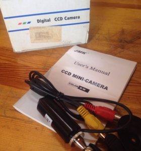 мини камера видеонаблюдения