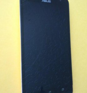 ZenFone 2 Laser (ZE550KL)
