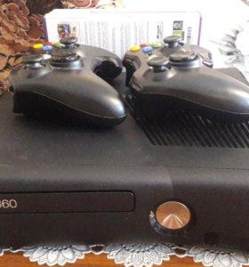 Xbox 360. 250gb.
