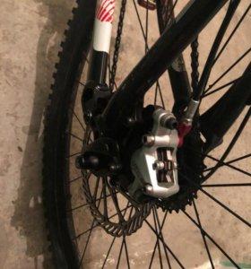 Продам велосипед Norco fluid
