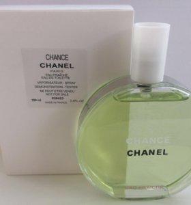 Chanel Chance eau fraiche 100ml edt tester