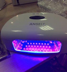 Лампа led для гель-лака