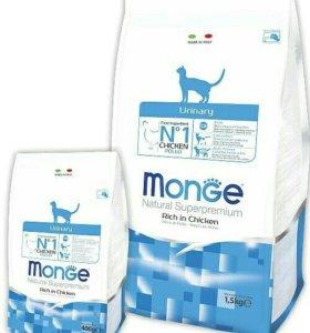 Monge urinary 10 кг