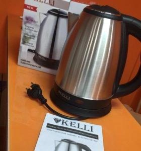 Электрический чайник KELLi