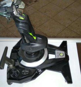 Штурвал-джойстик для XBOX360