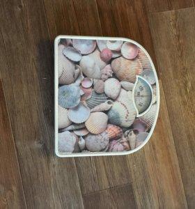Весы напольные (Талнах)