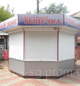 Молочный киоск продажа / аренда