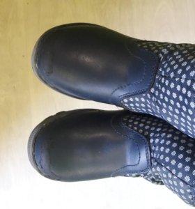 Ботинки 26