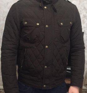 Куртка -Zara Man