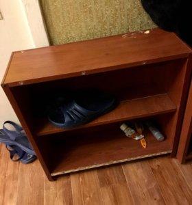 Полка под обувь (Талнах)