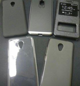 Новые Чехлы, Стекла на Xiaomi,Meizu,ZTE и др.