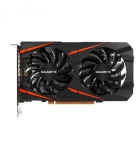 Видеокарта Gigabyte AMD Radeon RX 460 4 гб