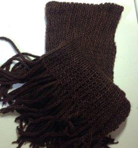 Палантин шарф