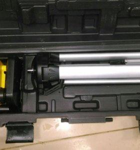 Topex уровень лазерный