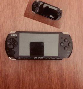 PSP(black)Sony