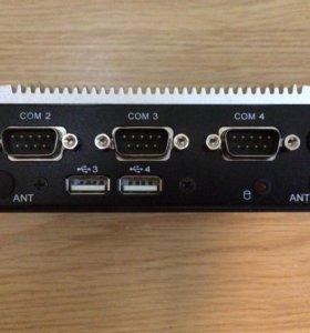 Встраиваемый компьютер Advantech ARK-1122C-S6A1E