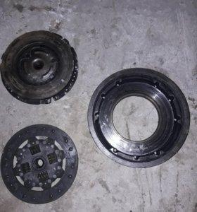 Сцепление VW,AUDI двиг.1.8