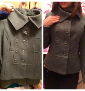 Пальто новое ✨✨✨✨