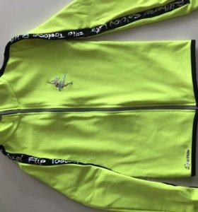 Тренировочный костюм для фигурного катания