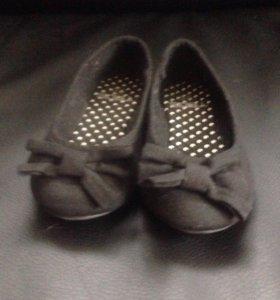Туфли 25