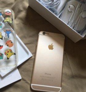 iPhone 6/64 (LTE, память 64)