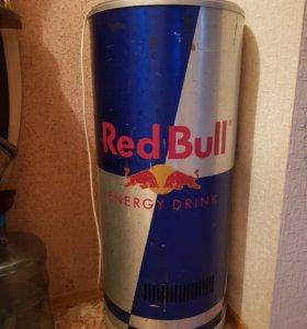 холодильник Red Bull