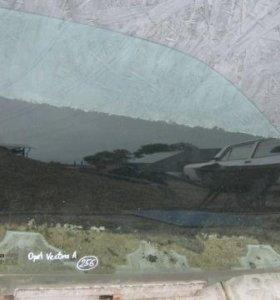 Стекло переднее правое левое заднее Opel Vectra A