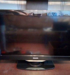 Телевизор Philips 32 pfl4606h/60