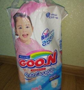 Подгузники трусики Goon 12-20 кг