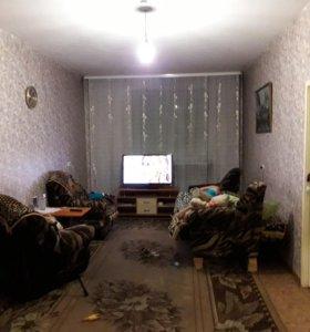 Квартира, 3 комнаты, 76.3 м²