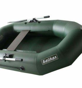 Лодка 210