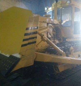 Продажа и ремонт тракторов т130 т170 б10м