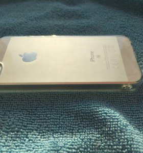 Продам чехол iPhone 5/5s/SE/6/6s