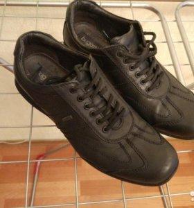 Продам туфли, Bugatti, 41 р-р