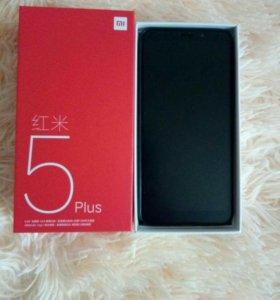 Xiaomi Redmi 5 плюс