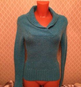 Тёплый свитер-S Мягкий