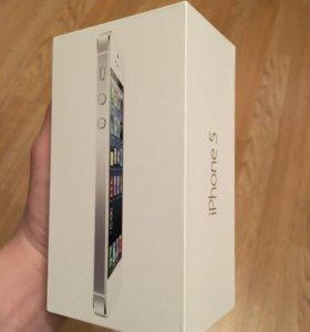 iPhone 5 16gb (A1429)