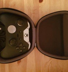 Xbox Elite беспроводной джойстик контроллер