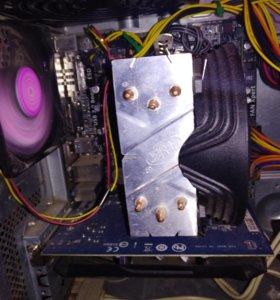 Продам AMD athlone x4 860k и Asus a68hm-k